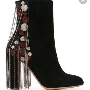 Chloe LIV ANKLE BOOTS NEW 💯AUTHENTIC